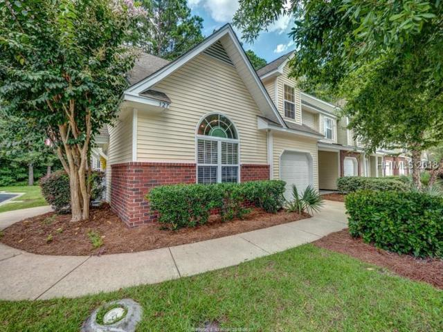 327 Cross Road, Bluffton, SC 29910 (MLS #385417) :: Collins Group Realty