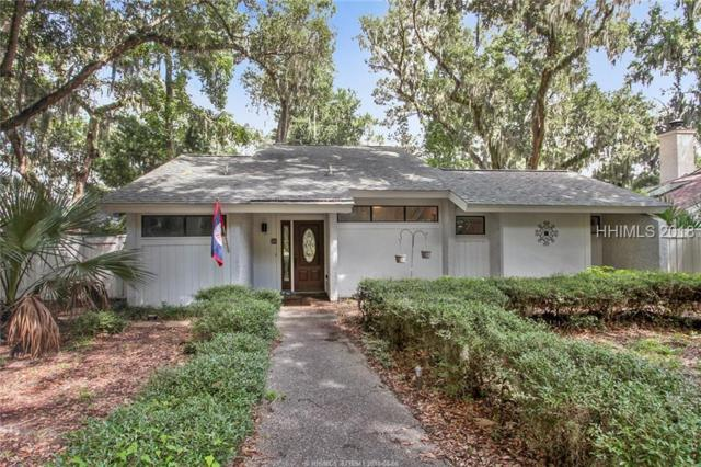 25 Stable Gate Road, Hilton Head Island, SC 29926 (MLS #385430) :: RE/MAX Island Realty