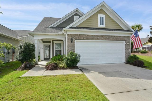 535 Heathwood Drive, Bluffton, SC 29909 (MLS #385433) :: RE/MAX Coastal Realty