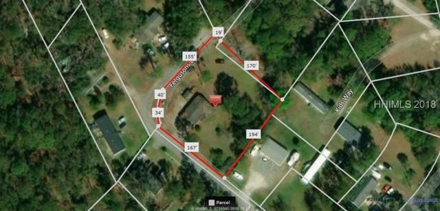 40 Ferguson Lane, Hilton Head Island, SC 29926 (MLS #385468) :: The Alliance Group Realty