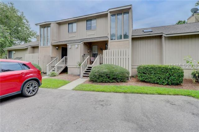 5 Gumtree Road L3, Hilton Head Island, SC 29926 (MLS #385476) :: Beth Drake REALTOR®