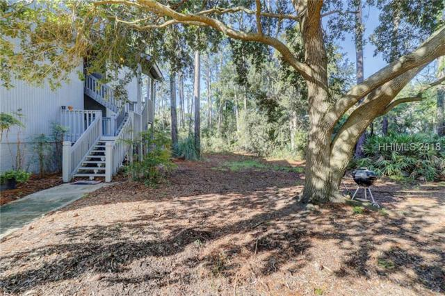 88 Forest Cove #88, Hilton Head Island, SC 29928 (MLS #385477) :: The Alliance Group Realty