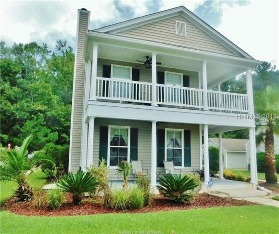 252 University Parkway, Bluffton, SC 29909 (MLS #385494) :: The Alliance Group Realty