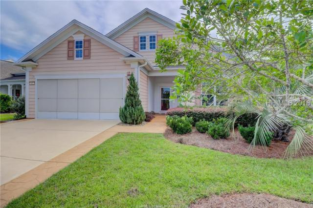 602 Havenview Lane, Bluffton, SC 29909 (MLS #385500) :: RE/MAX Coastal Realty