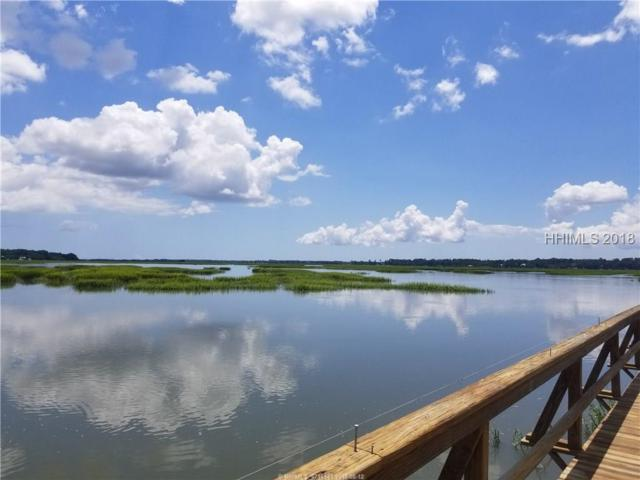 420 Islands Avenue, Beaufort, SC 29902 (MLS #385502) :: RE/MAX Coastal Realty