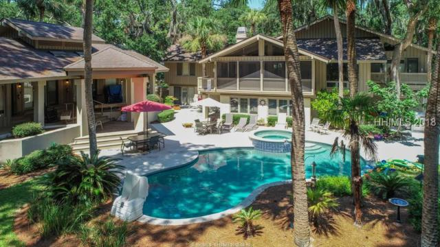 7 Royal Tern Road, Hilton Head Island, SC 29928 (MLS #385512) :: The Coastal Living Team