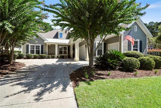 11 Lansmere Place, Bluffton, SC 29910 (MLS #385519) :: RE/MAX Coastal Realty