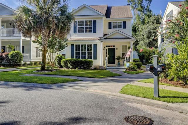 18 Ashbury Court, Bluffton, SC 29910 (MLS #385536) :: The Alliance Group Realty