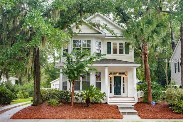 64 Westbury Park Way, Bluffton, SC 29910 (MLS #385539) :: The Alliance Group Realty