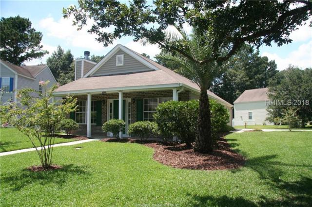 700 Field Planters Lane, Bluffton, SC 29910 (MLS #385540) :: The Alliance Group Realty