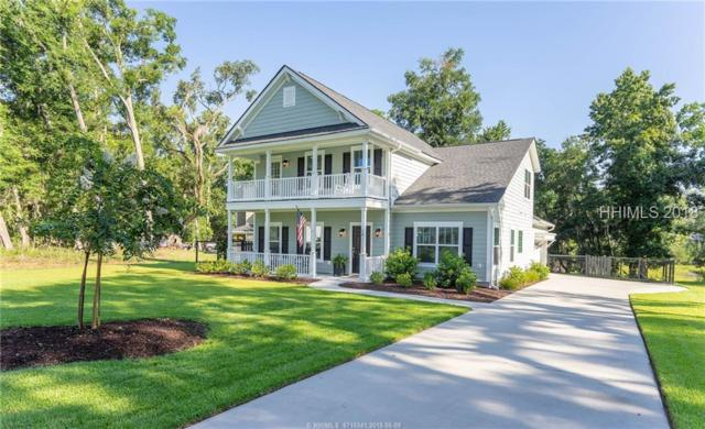 18 Gadwall Drive W, Beaufort, SC 29907 (MLS #385548) :: The Alliance Group Realty