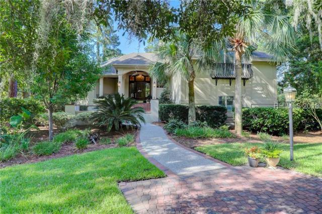 55 Turnbridge Drive, Hilton Head Island, SC 29928 (MLS #385555) :: Collins Group Realty