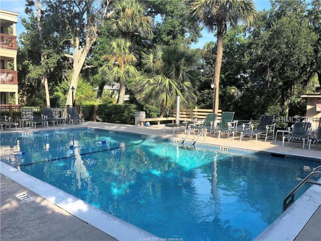 21 Lagoon Road B1b, Hilton Head Island, SC 29928 (MLS #385556) :: Beth Drake REALTOR®