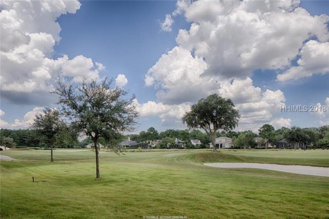 47 Hampton Hall Boulevard, Bluffton, SC 29910 (MLS #385564) :: RE/MAX Island Realty