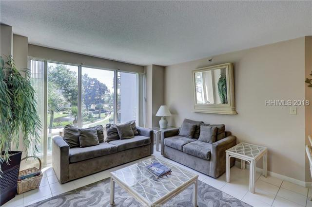 1 Ocean Lane #3220, Hilton Head Island, SC 29928 (MLS #385566) :: Beth Drake REALTOR®
