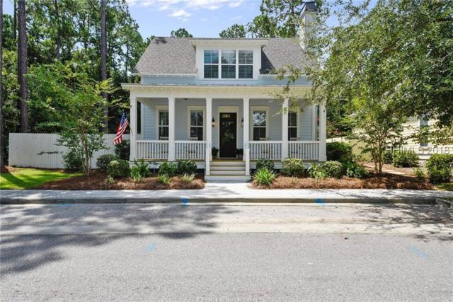 8 Tabby Shell Road, Bluffton, SC 29910 (MLS #385571) :: Beth Drake REALTOR®