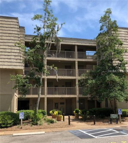 10 Lighthouse Road #436, Hilton Head Island, SC 29928 (MLS #385583) :: RE/MAX Coastal Realty