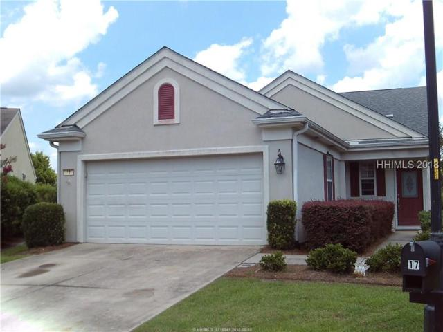 17 Moonglow Court, Bluffton, SC 29909 (MLS #385585) :: The Alliance Group Realty