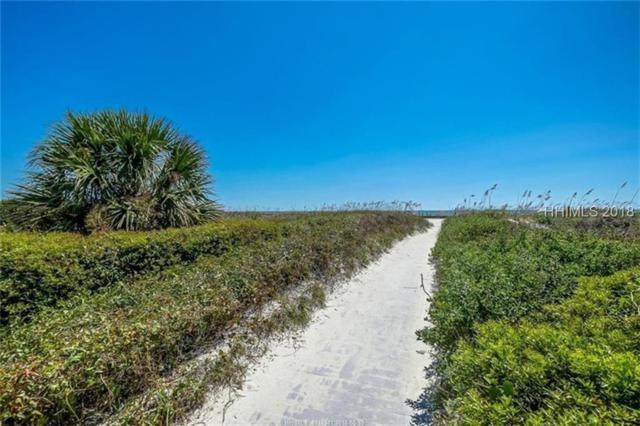 23 S Forest Beach #211, Hilton Head Island, SC 29928 (MLS #385597) :: Beth Drake REALTOR®