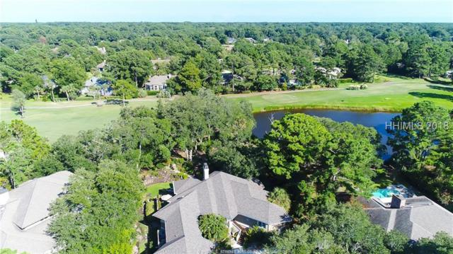 28 Flagship Lane, Hilton Head Island, SC 29926 (MLS #385608) :: RE/MAX Coastal Realty