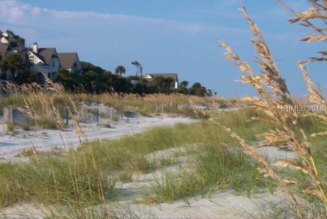 10 S Forest Beach Drive #114, Hilton Head Island, SC 29928 (MLS #385620) :: Beth Drake REALTOR®