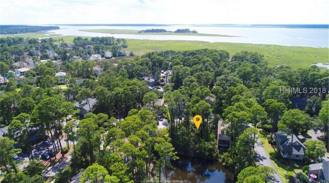 76 Quartermaster Lane, Hilton Head Island, SC 29928 (MLS #385625) :: Collins Group Realty