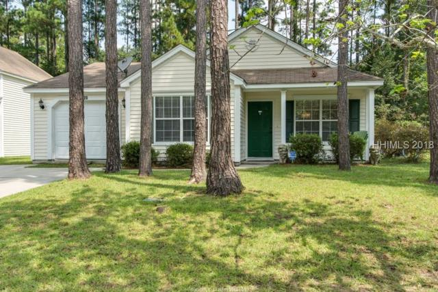 520 Greenfield Court, Bluffton, SC 29910 (MLS #385640) :: RE/MAX Coastal Realty