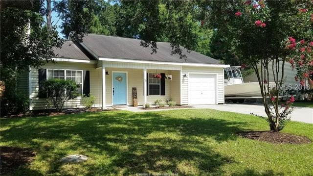 75 Baywood Drive, Bluffton, SC 29910 (MLS #385660) :: The Alliance Group Realty