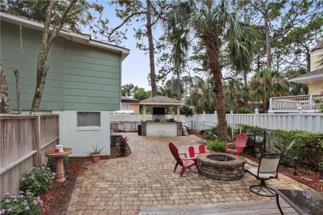 8 Seahorse Way, Hilton Head Island, SC 29928 (MLS #385673) :: RE/MAX Coastal Realty