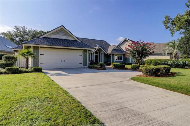 40 Old Fort Drive, Hilton Head Island, SC 29926 (MLS #385679) :: The Alliance Group Realty