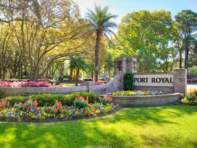 6 Barnacle Road, Hilton Head Island, SC 29928 (MLS #385686) :: RE/MAX Island Realty