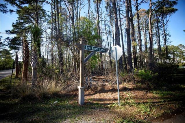 6 Sea Front Lane, Hilton Head Island, SC 29928 (MLS #385693) :: RE/MAX Coastal Realty