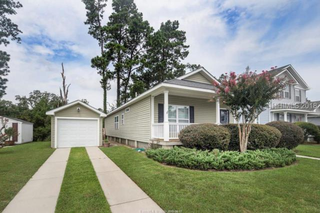 88 Okatie Park Circle W, Ridgeland, SC 29936 (MLS #385708) :: RE/MAX Coastal Realty