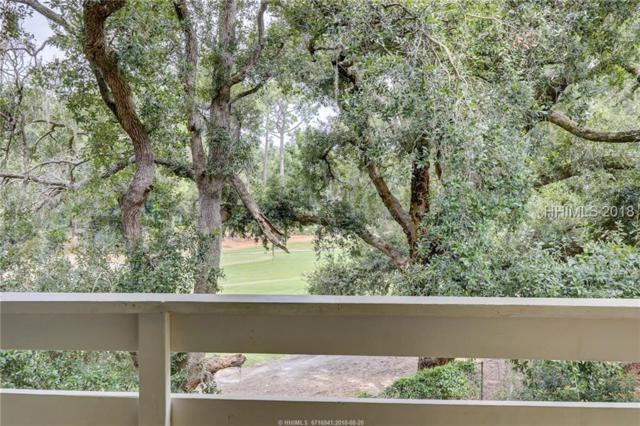 45 Folly Field Road 12L, Hilton Head Island, SC 29928 (MLS #385710) :: Collins Group Realty