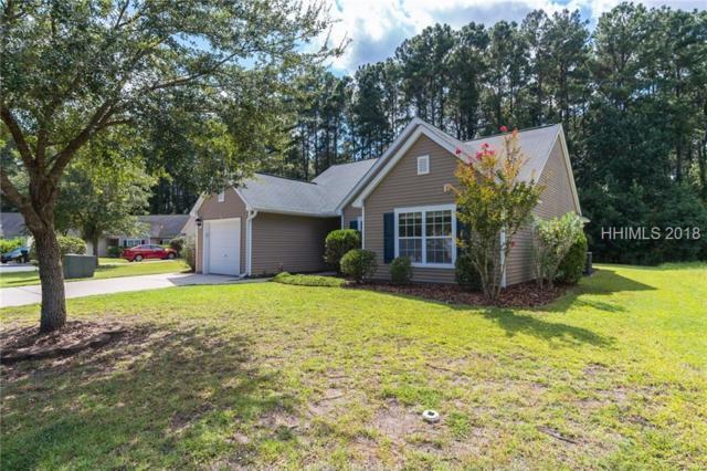120 Holly Ridge Drive, Bluffton, SC 29910 (MLS #385711) :: Beth Drake REALTOR®