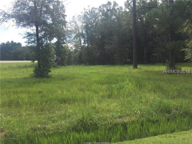 88 South Of Hwy 88 Red Dam Section, Hardeeville, SC 29927 (MLS #385717) :: The Alliance Group Realty