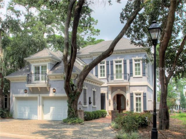 4 Sparwheel Lane, Hilton Head Island, SC 29926 (MLS #385719) :: Beth Drake REALTOR®