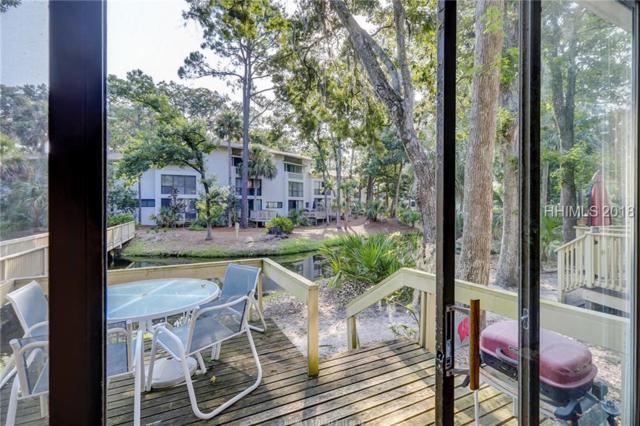 42 S Forest Beach Drive #3262, Hilton Head Island, SC 29928 (MLS #385730) :: Beth Drake REALTOR®