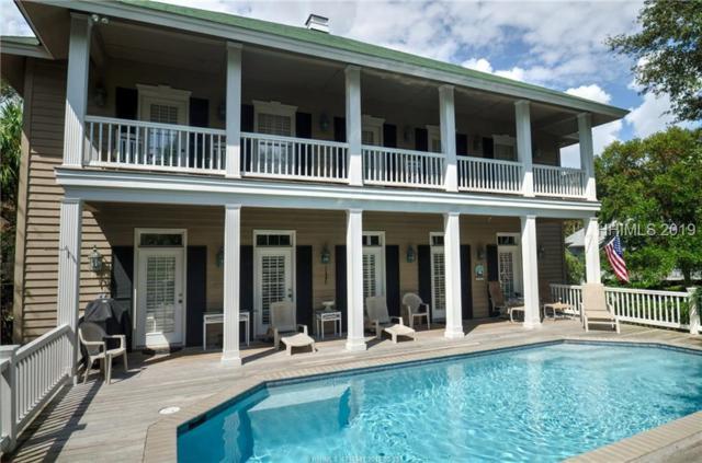 4 Wanderer Lane, Hilton Head Island, SC 29928 (MLS #385734) :: Beth Drake REALTOR®