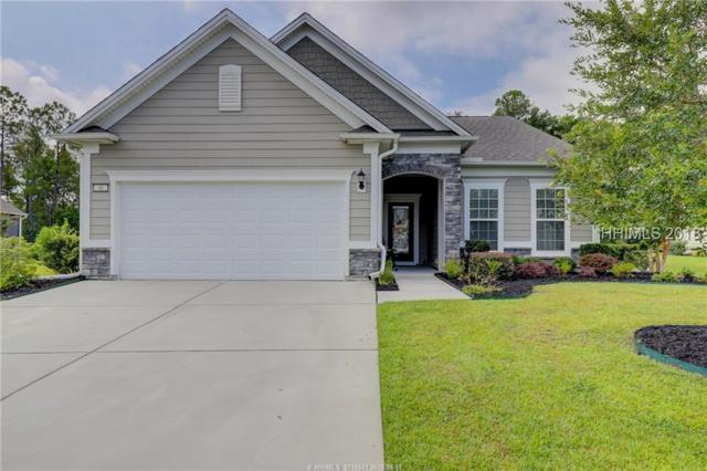 46 Groveview Avenue, Bluffton, SC 29910 (MLS #385738) :: RE/MAX Coastal Realty