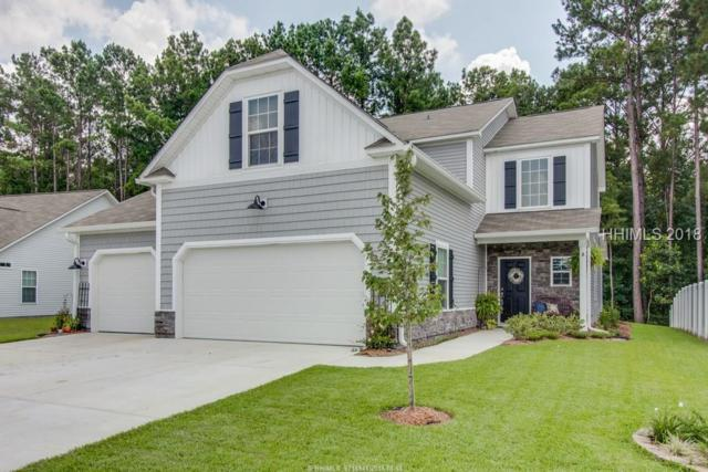 8 Swamp White Oak Drive, Bluffton, SC 29910 (MLS #385739) :: The Alliance Group Realty