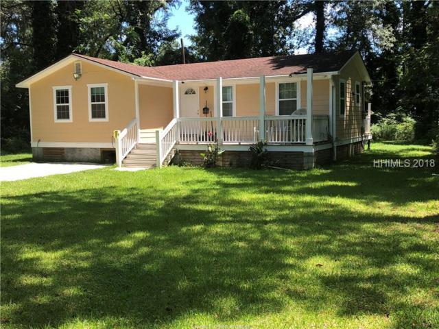 280 Deerfield Road, Hardeeville, SC 29927 (MLS #385741) :: Collins Group Realty