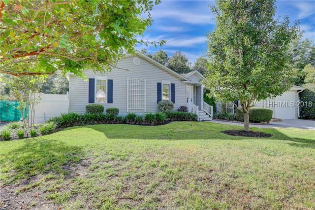 12 Chipwood Lane, Bluffton, SC 29910 (MLS #385751) :: The Alliance Group Realty