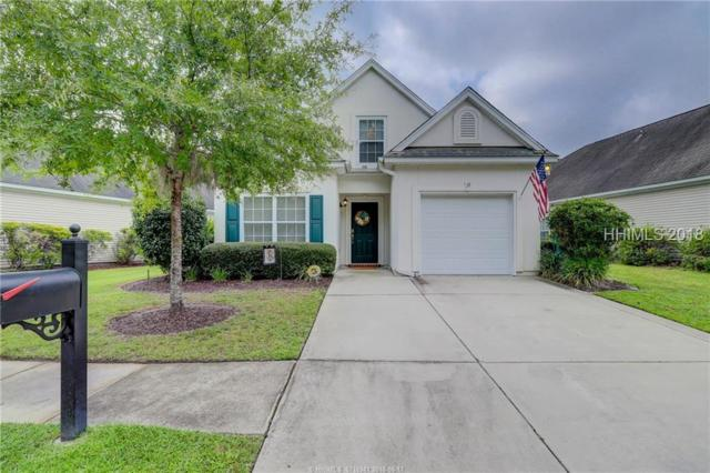 37 Gables Lane, Bluffton, SC 29910 (MLS #385757) :: The Alliance Group Realty