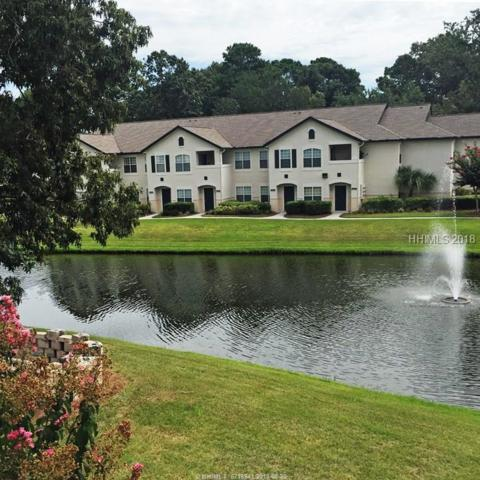 897 Fording Island Road #2712, Bluffton, SC 29910 (MLS #385769) :: The Alliance Group Realty