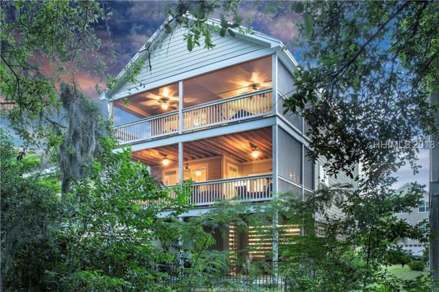 38 Jarvis Creek Lane, Hilton Head Island, SC 29926 (MLS #385774) :: Beth Drake REALTOR®