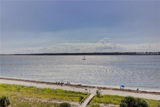 251 S Sea Pines Drive #1934, Hilton Head Island, SC 29928 (MLS #385775) :: RE/MAX Island Realty