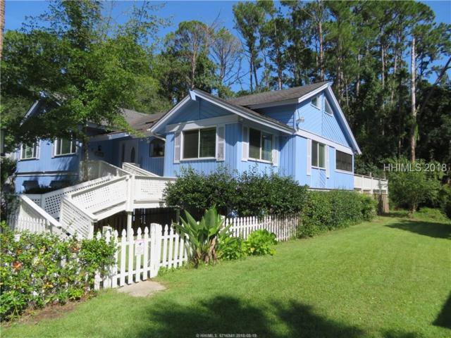18 Goldfinch Lane, Hilton Head Island, SC 29928 (MLS #385792) :: RE/MAX Coastal Realty