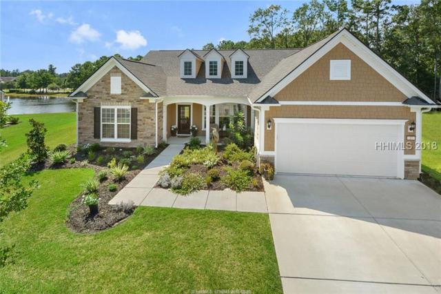 17 Waxwing Court, Bluffton, SC 29910 (MLS #385803) :: RE/MAX Coastal Realty