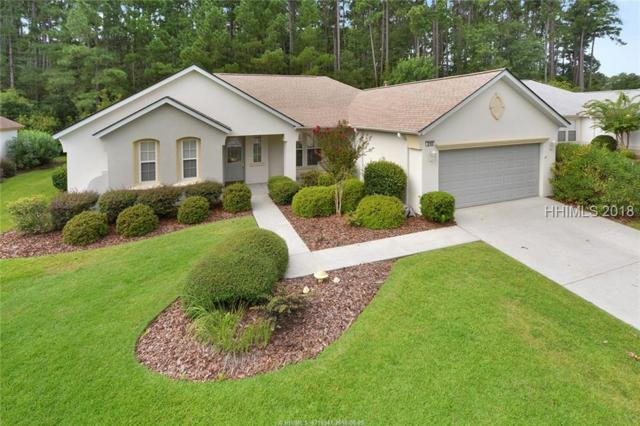 310 Hampton Place, Bluffton, SC 29909 (MLS #385808) :: RE/MAX Island Realty